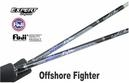 OFF-SHORE FIGHTER 602M - max 120 gr - PE 1.5/3.0