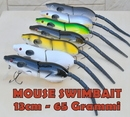 MOUSE SWIMBAIT 5.0